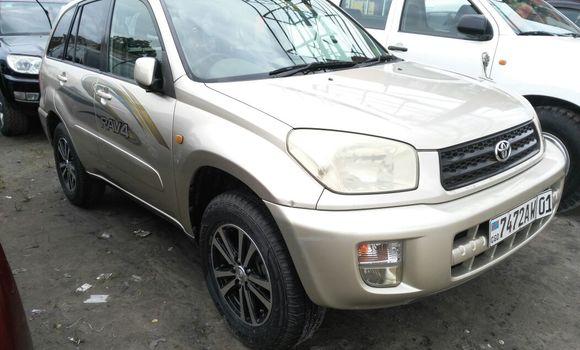 Voiture à vendre Toyota RAV4 Autre - Kinshasa - Kasa Vubu