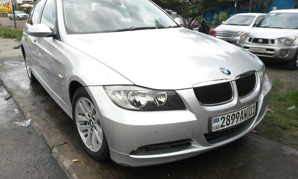 Voiture à vendre BMW 327i Gris - Kinshasa - Kasa Vubu