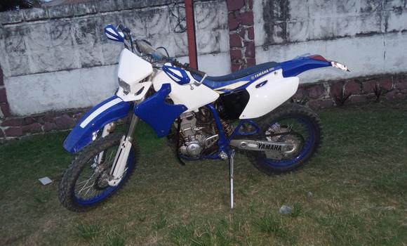 Moto à vendre Yamaha FJ 1200 Autre - Kinshasa - Ngaliema