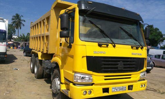 Utilitaire à vendre Sinotruk Howo Autre - Kinshasa - Kalamu