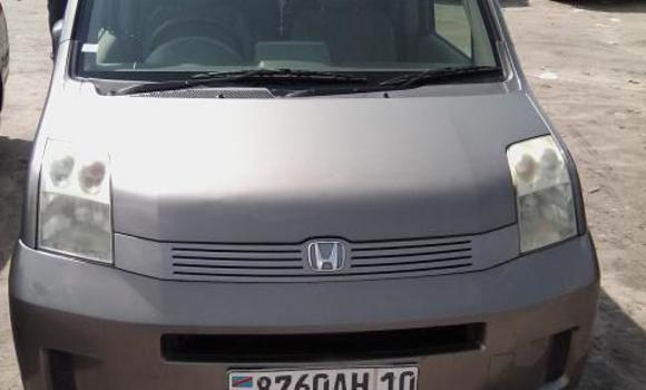 Voiture à vendre Honda Mobilio Autre - Kinshasa - Bandalungwa