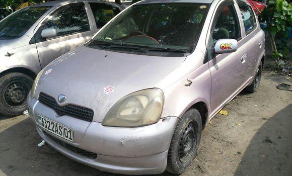 Voiture à vendre Toyota Vitz Autre - Kinshasa - Lemba