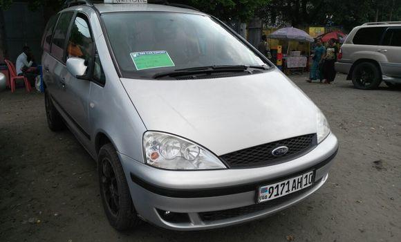 Voiture à vendre Ford Galaxy Gris - Kinshasa - Ndjili