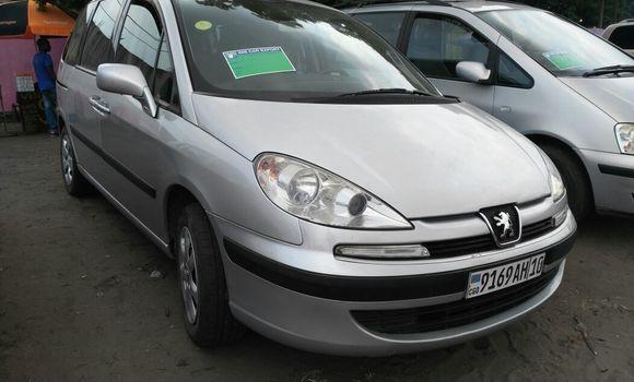 Voiture à vendre Peugeot 701 Gris - Kinshasa - Ndjili