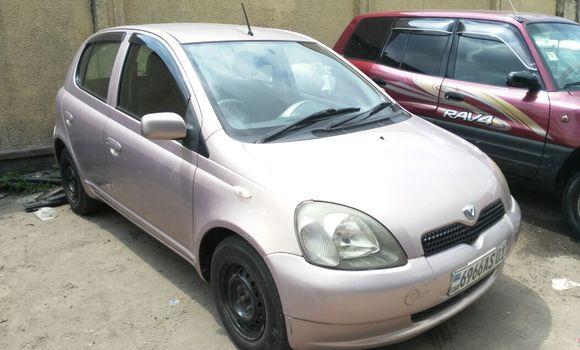Voiture à vendre Toyota Vitz Autre - Kinshasa - Bandalungwa
