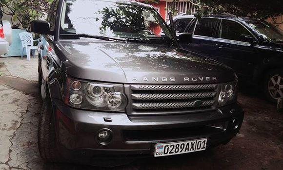 Voiture à vendre Land Rover Range Rover Autre - Kinshasa - Bandalungwa