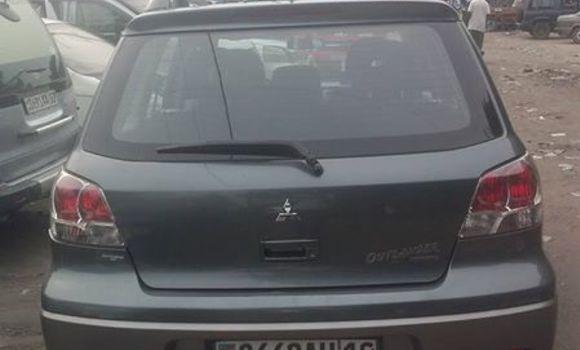 Voiture à vendre Mitsubishi Outlander Autre - Kinshasa - Bandalungwa