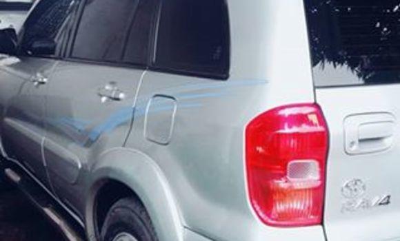 Voiture à vendre Toyota RAV4 Autre - Kinshasa - Bandalungwa