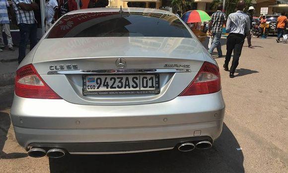 Voiture à vendre Mercedes Benz CLS-Class Autre - Kinshasa - Bandalungwa