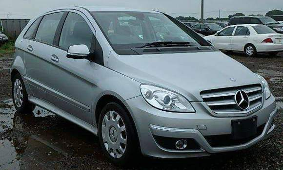 Voiture à vendre Mercedes Benz B180 CDI Autre - Kinshasa - Bandalungwa