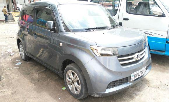 Voiture à vendre Toyota bB Bleu - Kinshasa - Kinshasa