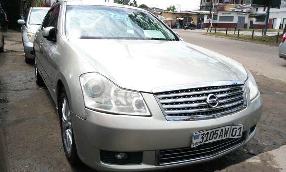 Voiture à vendre Nissan Fuga Autre - Kinshasa - Bandalungwa