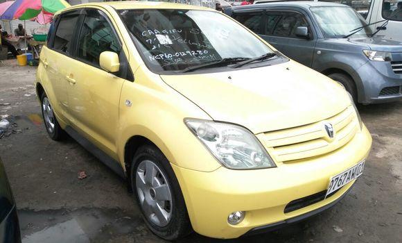 Voiture à vendre Toyota IST Autre - Kinshasa - Kinshasa