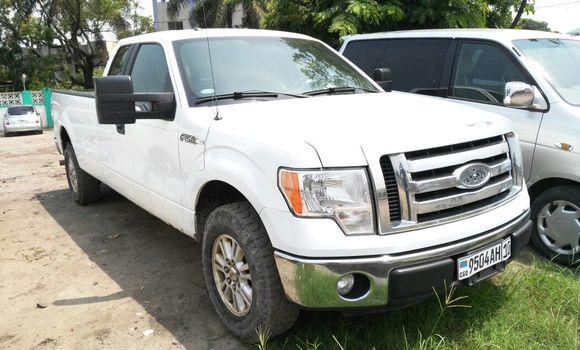Voiture à vendre Ford F-150 Blanc - Kinshasa - Limete