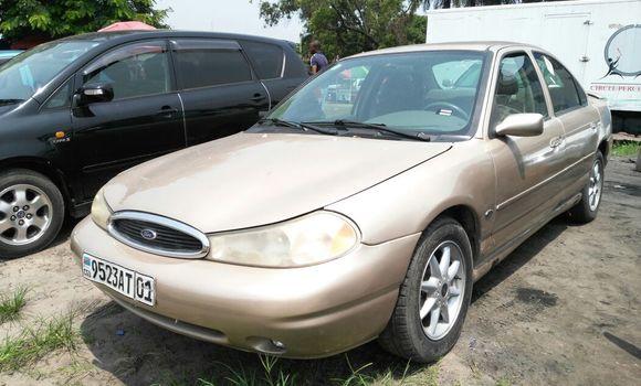 Voiture à vendre Ford Contour Autre - Kinshasa - Limete