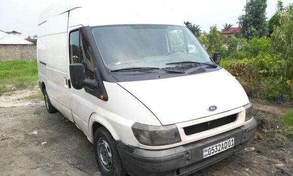 Voiture à vendre Ford Transit Blanc - Kinshasa - Limete