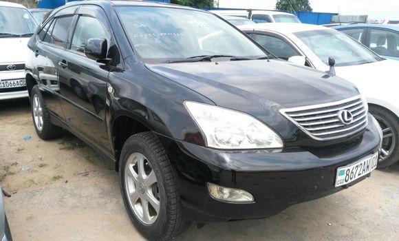 Voiture à vendre Lexus RX 330 Noir - Kinshasa - Barumbu