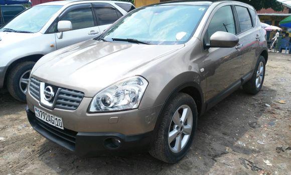Voiture à vendre Nissan Qashqai Autre - Kinshasa - Kalamu