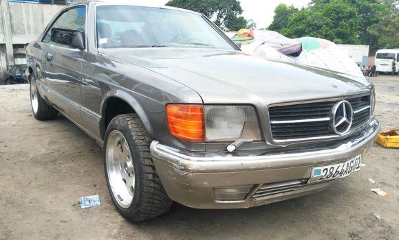 Voiture à vendre Mercedes Benz 600 Gris - Kinshasa - Ngaliema