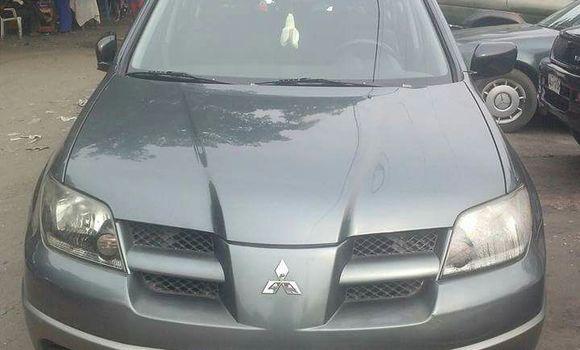Voiture à vendre Mitsubishi Outlander Gris - Kinshasa - Lemba