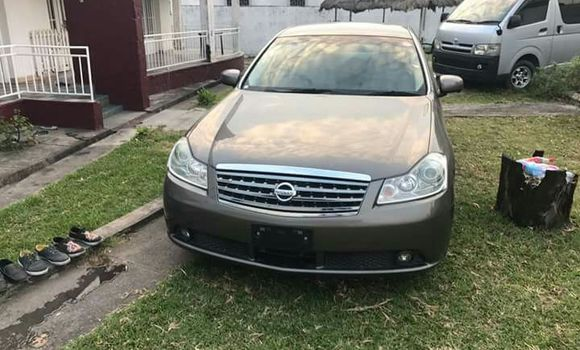 Voiture à vendre Nissan Fuga Autre - Kinshasa - Kinshasa