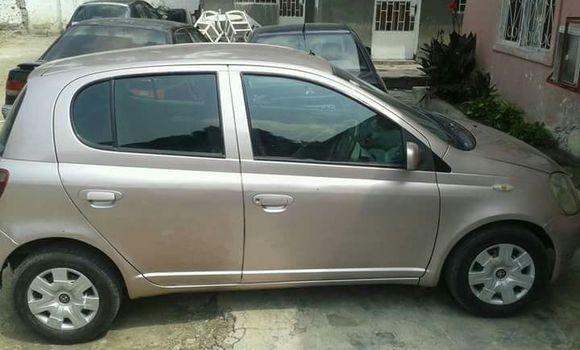 Voiture à vendre Toyota Vitz Autre - Kinshasa - Barumbu