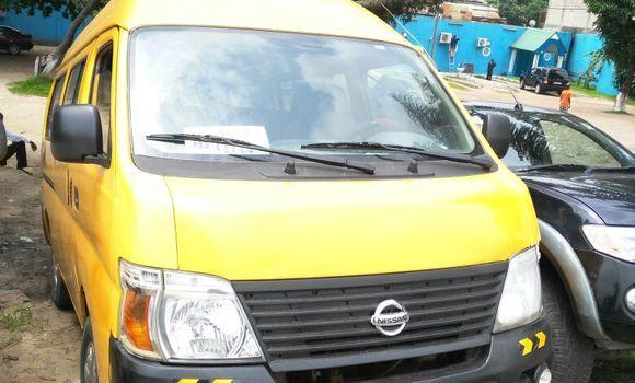Voiture à vendre Nissan Urivan Autre - Kinshasa - Lemba