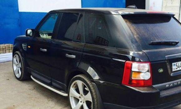 Voiture à vendre Land Rover Range Rover Noir - Kinshasa - Bandalungwa