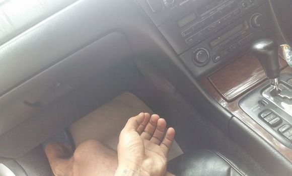 Voiture à vendre Honda Accord Gris - Kinshasa - Bandalungwa