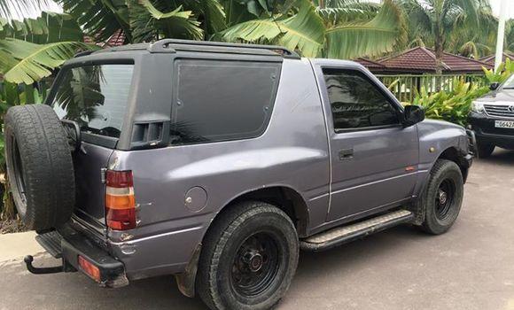 Voiture à vendre Opel Frontera Autre - Kinshasa - Bandalungwa