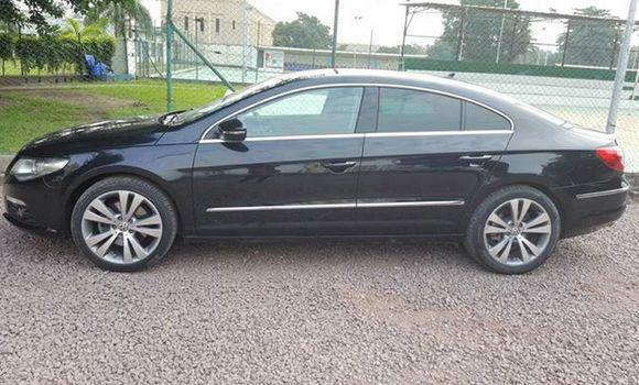 Voiture à vendre Volkswagen Passat Noir - Kinshasa - Bandalungwa