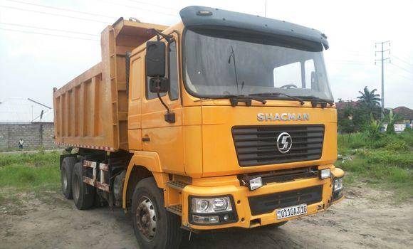 Utilitaire à vendre Shacman 336 Autre - Kinshasa - Limete