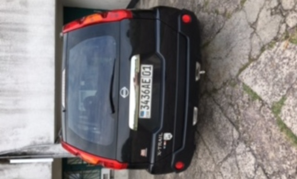 Utilitaire à vendre Nissan Cabstar Noir - Kinshasa - Gombe