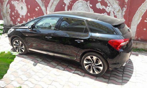Voiture à vendre Citroen Xsara Noir - Kinshasa - Bandalungwa