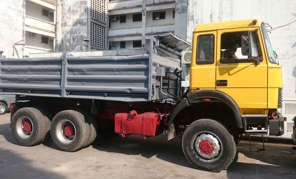 Utilitaire à vendre Iveco 260-34 Autre - Kinshasa - Gombe