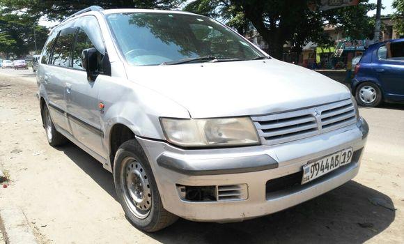 Voiture à vendre Mitsubishi Chariot Gris - Kinshasa - Bandalungwa
