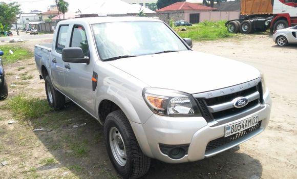 Voiture à vendre Ford Ranger Gris - Kinshasa - Limete