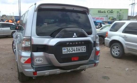 Voiture à vendre Mitsubishi Pajero Autre - Kinshasa - Bandalungwa