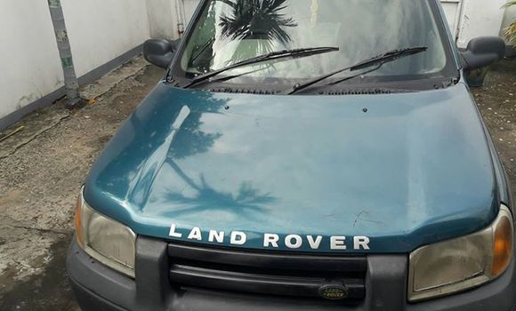 Voiture à vendre Land Rover Freelander Autre - Kinshasa - Bandalungwa