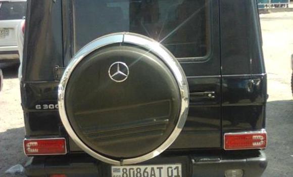 Voiture à vendre Mercedes Benz GL-Class Noir - Kinshasa - Bandalungwa