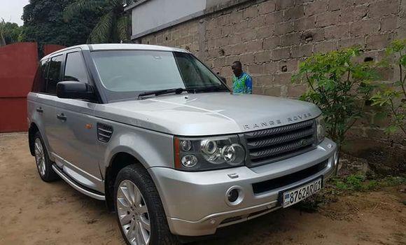 Voiture à vendre Land Rover Range Rover Sport Gris - Kinshasa - Gombe