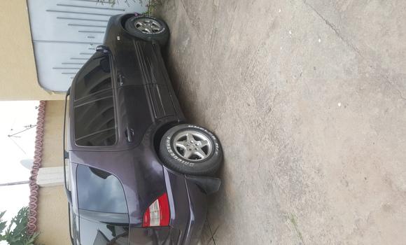 Voiture à vendre Mercedes Benz M-Class Autre - Kinshasa - Ngaliema