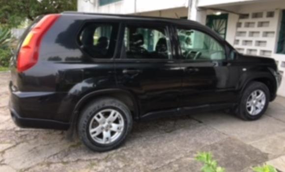 Utilitaire à vendre Nissan Cabstar Noir - Kinshasa - Ngaliema