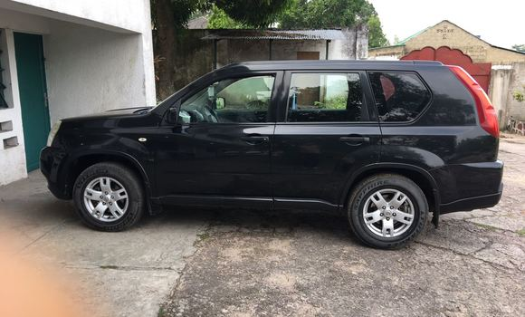 Voiture à vendre Nissan X-Trail Noir - Kinshasa - Gombe