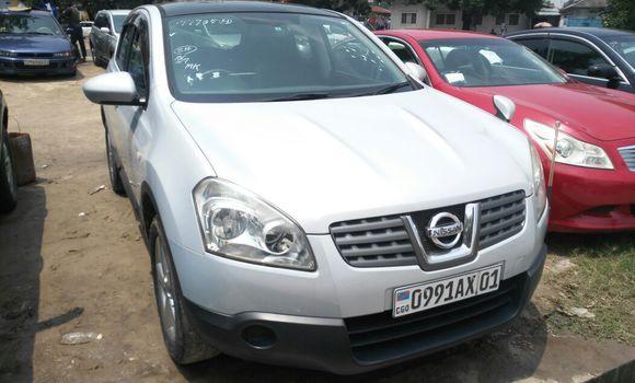 Voiture à vendre Nissan AD Bleu - Kinshasa - Limete