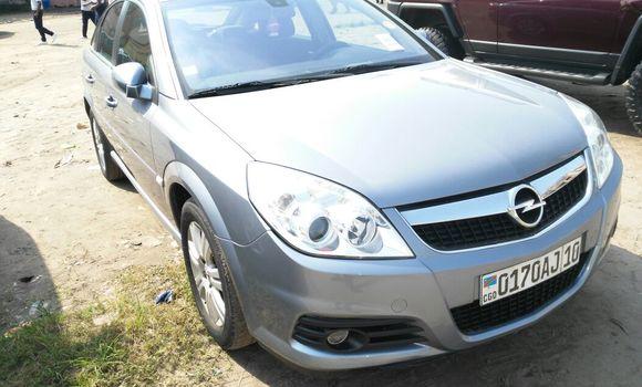 Voiture à vendre Opel Vectra Gris - Kinshasa - Kasa Vubu