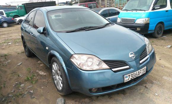 Voiture à vendre Nissan Primera Vert - Kinshasa - Kalamu