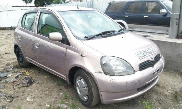 Voiture à vendre Toyota Vitz Autre - Kinshasa - Ndjili
