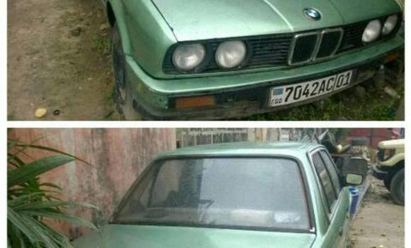 Voiture à vendre BMW Series 1 Autre - Kinshasa - Bandalungwa