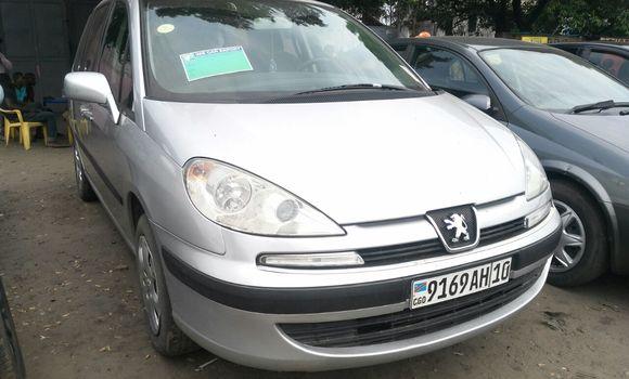 Voiture à vendre Peugeot 307 Gris - Kinshasa - Ndjili